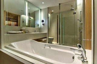 Hotel Ace of Hua Hin ResortBadezimmer