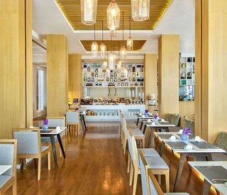 Hotel Ace of Hua Hin ResortRestaurant
