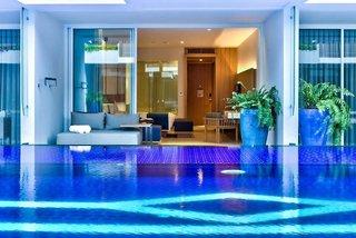 Hotel Ace of Hua Hin ResortWohnbeispiel