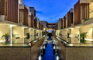Hotel Ace of Hua Hin ResortAußenaufnahme