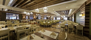 Hotel Club Grand Side Restaurant