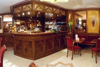 Hotel Ai Mori d´Oriente Bar