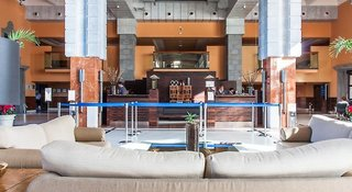 Hotel Lopesan Costa Meloneras Resort & Spa Lounge/Empfang