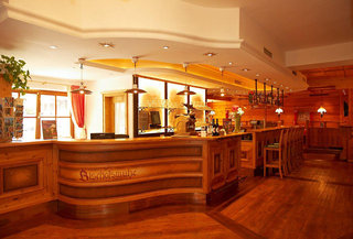 Hotel Hanneshof Resort - Hotels & Nebenhäuser Bar