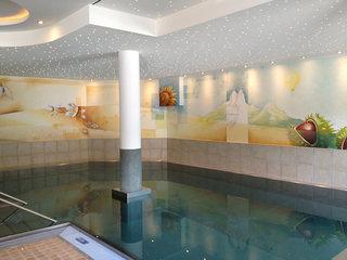 Hotel Hanneshof Resort - Hotels & Nebenhäuser Pool