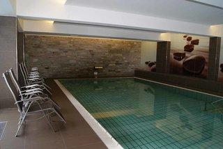 Hotel Alpine Resort Zell am See Hallenbad