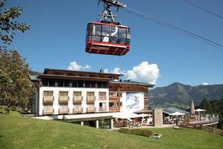 Hotel Alpine Resort Zell am See Außenaufnahme