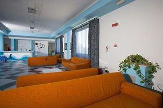 Hotel Club Esse Selinunte Beach Lounge/Empfang