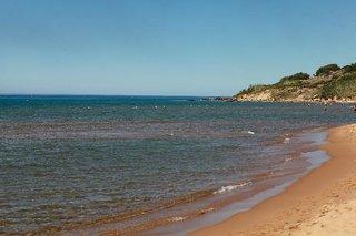 Hotel Club Esse Selinunte Beach Strand