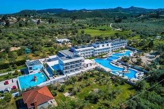Hotel Anna Hotel Außenaufnahme