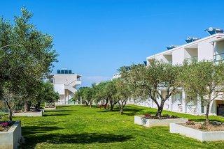 Hotel Anna Hotel Garten