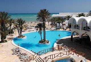 Hotel Dar Jerba NarjessPool