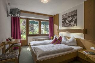 Hotel Rissbacherhof Hotel & Landhaus Wohnbeispiel