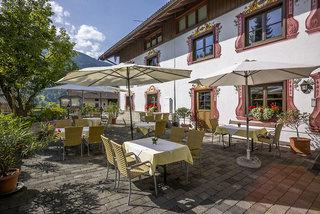 Hotel Rissbacherhof Hotel & Landhaus Terasse