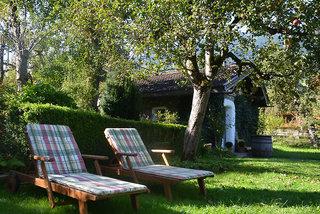 Hotel Rissbacherhof Hotel & Landhaus Garten