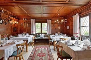 Hotel Rissbacherhof Hotel & Landhaus Restaurant