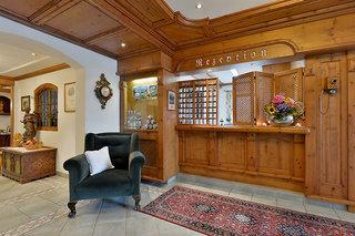 Hotel Rissbacherhof Hotel & Landhaus Lounge/Empfang