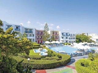 Hotel Aldemar Cretan Village Außenaufnahme