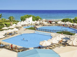 Hotel Aldemar Cretan Village Pool