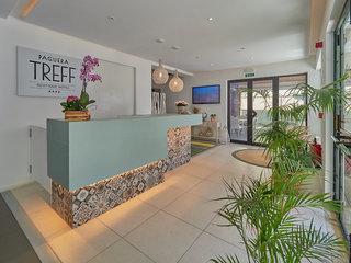 Hotel Paguera Treff Boutique Hotel Lounge/Empfang