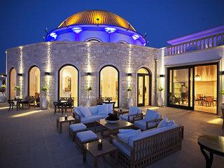 Hotel Mitsis Laguna Resort & Spa Terasse