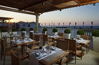 Hotel Mitsis Laguna Resort & Spa Restaurant