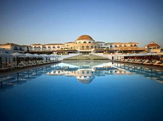 Hotel Mitsis Laguna Resort & Spa Außenaufnahme