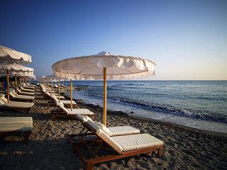 Hotel Mitsis Laguna Resort & Spa Strand