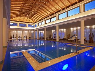 Hotel Mitsis Laguna Resort & Spa Hallenbad