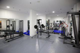 Hotel St.Constantin Sport und Freizeit