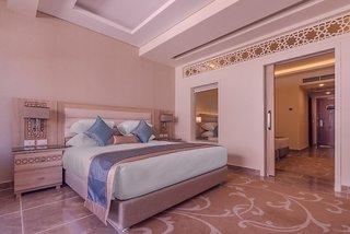 Hotel Pickalbatros Aqua Blu Resort Wohnbeispiel