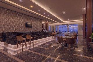 Hotel Pickalbatros Aqua Blu Resort Bar