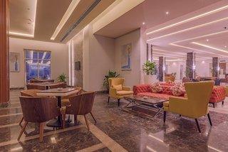 Hotel Pickalbatros Aqua Blu Resort Lounge/Empfang