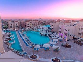 Hotel Pickalbatros Aqua Blu Resort Außenaufnahme