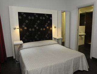 Hotel Aaron Wohnbeispiel