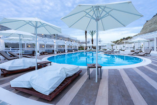 Hotel Aloe - Erwachsenenhotel Pool