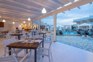 Hotel Aloe - Erwachsenenhotel Restaurant