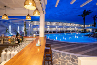 Hotel Aloe - Erwachsenenhotel Bar