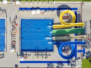 Hotel Grandpark Lara Pool