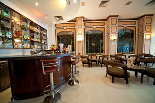 Hotel Minamark Beach Resort Bar