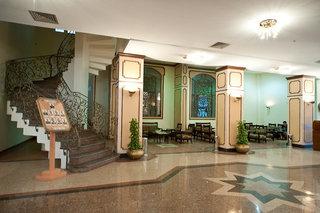 Hotel Minamark Beach Resort Lounge/Empfang