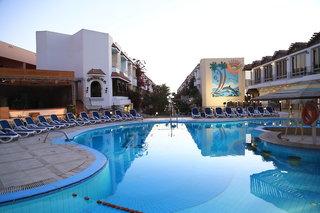 Hotel Minamark Beach Resort Pool