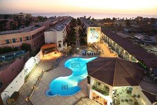 Hotel Minamark Beach Resort Luftaufnahme