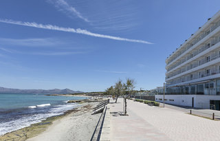 Hotel Ferrer Concord Hotel & Spa - Erwachsenenhotel Strand