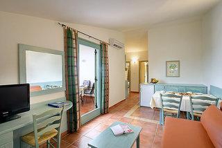 Hotel Valamar Tamaris Resort Wohnbeispiel