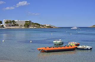 Hotel Alua Miami Ibiza Hotel Strand