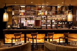 Hotel Adina Apartment Hotel Berlin Checkpoint Charlie Bar