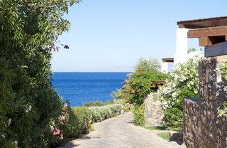 Hotel TUI BLUE Elounda Village Garten