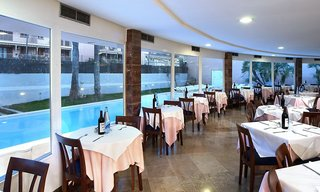 Hotel FERGUS Geminis Restaurant