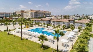 Hotel Crystal Boutique Beach Resort Außenaufnahme
